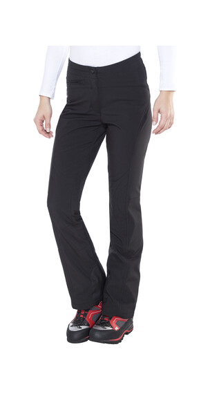 Maier Sports Marie Softshell Hose Damen black